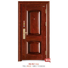 Steel Door (FD-957)